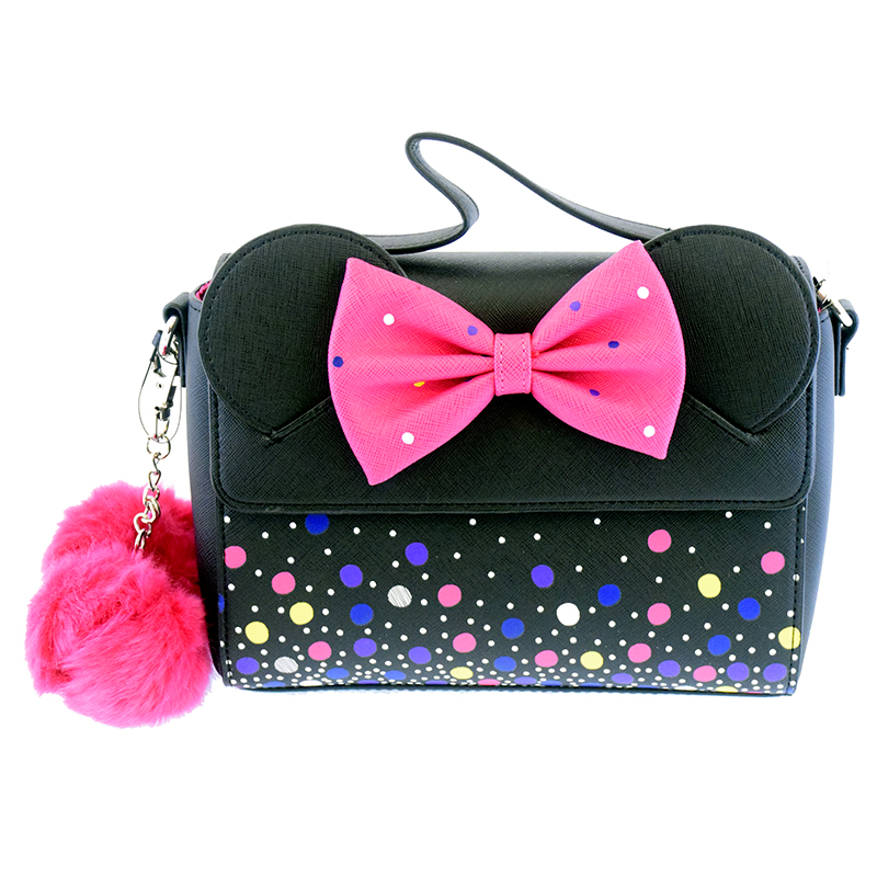 5d6c75ceff Add to My Lists. Disney Parks Loungefly Bag - Minnie Mouse ...