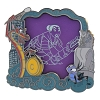Disney Park Pack Pin 3.0 - December 2018 - Mulan