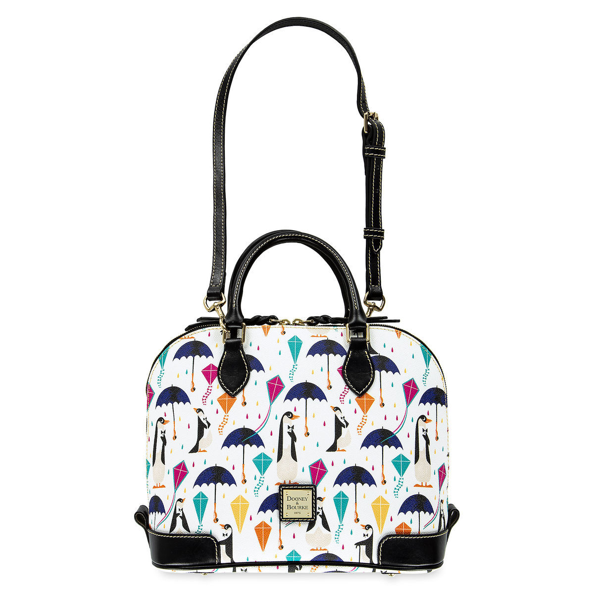 Disney Dooney & Bourke Bag - Mary Poppins Returns Satchel