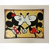 Disney Artist Print - Joe Kaminski - Mickey Mouse & Minnie Mouse - Forever