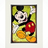 Disney Artist Print - Joe Kaminski - Mickey Mouse - Jump For Joy