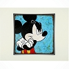 Disney Artist Print - Joe Kaminski - Mickey Mouse - Mickey Grudge