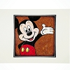 Disney Artist Print - Joe Kaminski - Mickey Mouse - Now Presenting
