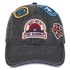 Disney Baseball Cap - Expedition Everest - Patches