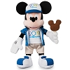 Disney Mickey Plush - Walt Disney World 2019 - Medium - 16