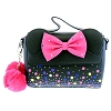 Disney Parks Loungefly Bag - Minnie Mouse Rock The Dots Crossbody Bag