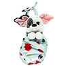 Disney Babies Plush - Baby Patch with Blanket Pouch - 101 Dalmatians