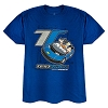Disney Child Shirt - Epcot Test Track Mickey and Friends