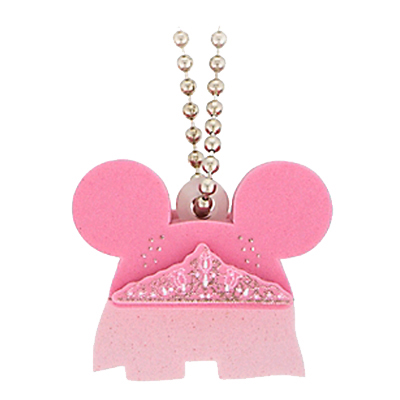 Disney Keychain - Foam Ear Hat Series - Princess