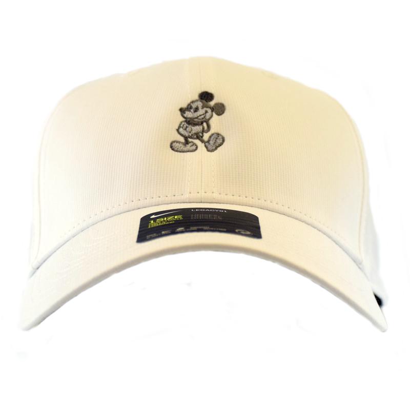 Disney Baseball Hat - Nike - Mickey Mouse 2fe3ec331cf3