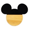 Disney Cheese Board - Mickey Mouse Silhouette