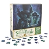 Disney Parks Signature Puzzle - Stitch Haunted Mansion