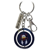 Disney Keychain Keyring - Magic Kingdom - Mickey's Philharmagic - Donald