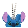 Disney Keychain - Foam Ear Hat Series - Stitch