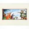 Disney Artist Print - Randy Noble - Robin Hood Straight As An Arrow