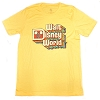 Disney Adult Shirt - Walt Disney World - Retro - Rainbow