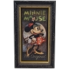 Disney Framed Giclee - Minnie the Original by Darren Wilson