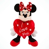 Disney Plush - Valentine Minnie Mouse 2019