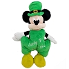 Disney Plush - St. Patrick's Day Mickey Mouse 2019