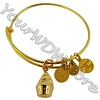 Disney Alex and Ani Bracelet - D-Lish Dole Whip