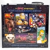 Universal Autograph Photo Book - The Epic Adventures at Universal Studios