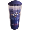 Disney Tervis Tumbler with Lid - runDisney Every Mile is Magic 2019