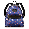 Disney Loungefly Mini Backpack - Park Food Icons