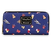 Disney Loungefly Wallet - Park Food Icons