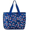 Disney Tote Bag - Mickey Mouse Tote Bag - Mickey Poses All Over