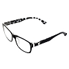 Disney Reading Glasses - Mickey Mouse Icon - 1.5 Magnification - Rectangle