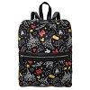 Disney Backpack Bag - Mickey Mouse and Park Icons