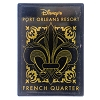 Disney Magnet - Port Orleans Resort - French Quarter