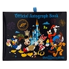 Disney Autograph Book - Walt Disney World - Mickey Mouse and Friends