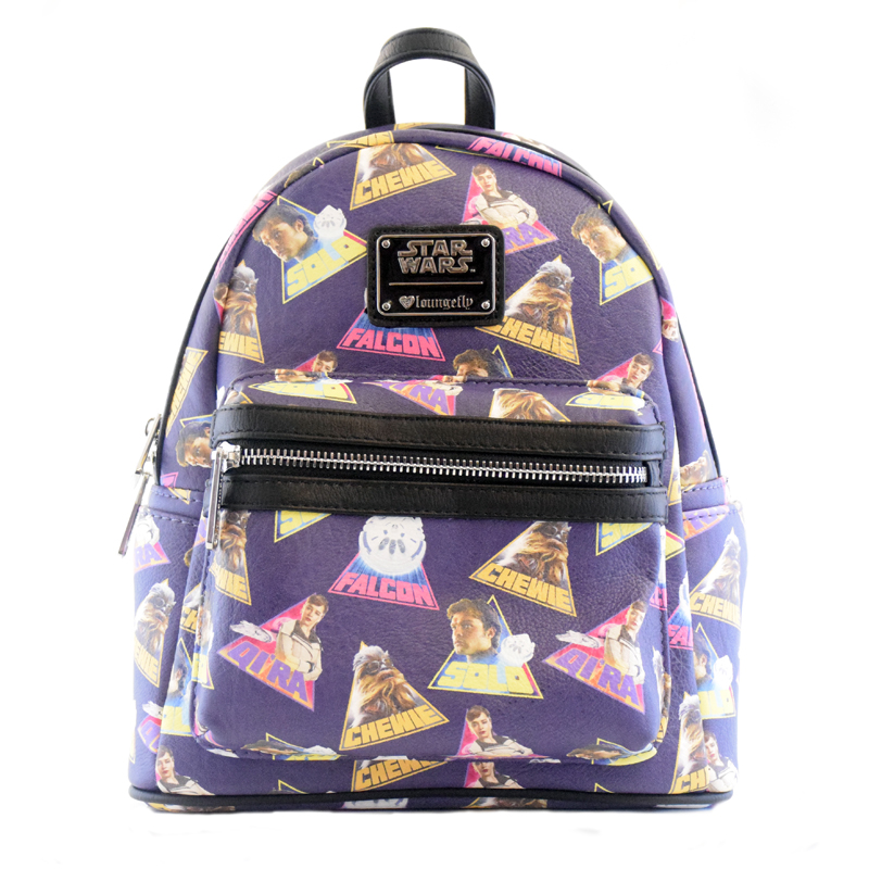 Add to My Lists. Disney Mini Backpack - Star Wars - Loungefly ad58f7271b4c7