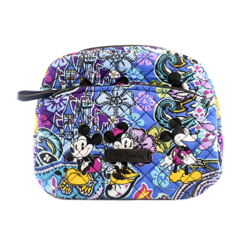 6a043ebbce Vera Bradley Disney Accessories Bags Cosmetics