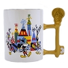 Disney Coffee Mug - Let's Celebrate - 90th Anniversary