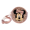 Disney - Minnie Mouse - Rose Gold Sequin Purse
