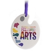 Disney Disc Ornament - Festival of the Arts - 2019