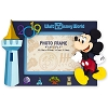 Disney Picture Frame - 2019 Disney World Resin Photo Frame - 4x6 / 5x7