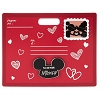 Disney Pin - Mickey Mouseketeer Eat Hat Pin - Valentine's Day