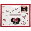 Disney Pin - Minnie Mouseketeer Eat Hat Pin - Valentine's Day