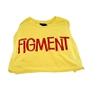 Disney Shirt - Figment - Wings On Back