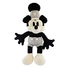 Disney Plush - Mickey Mouse - Crochet Knit Steamboat Willie