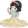 Disney Precious Moments Figurine - Snow White and Bird