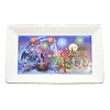 Disney Small Plate - Colorful Magic - Small Decorative