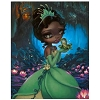 Disney Print - Tiana by Jasmine Becket-Griffith