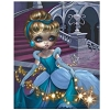 Disney Print - Cinderella by Jasmine Becket-Griffith