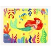 Disney Postcard - Tropical Summer Fun by Gabby Zapata