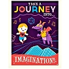 Disney Artist Print - Dave Perillo - Journey Into Imagination