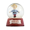 Disney Snow Globe - Hermey - Mini Globe